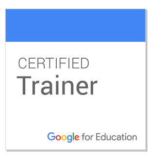 Certified Trainer Badge