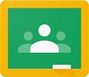 Google Classroom logo 128
