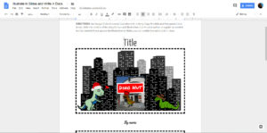 Google Slides to Docs 2