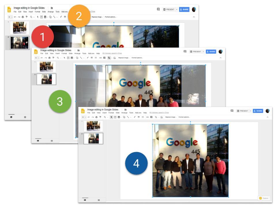Image editing Crop image (1)