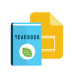 Take the Google Slides Yearbook class
