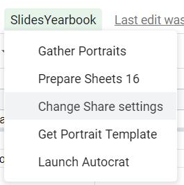 SlidesYearbookPortraitChangeShareSettings
