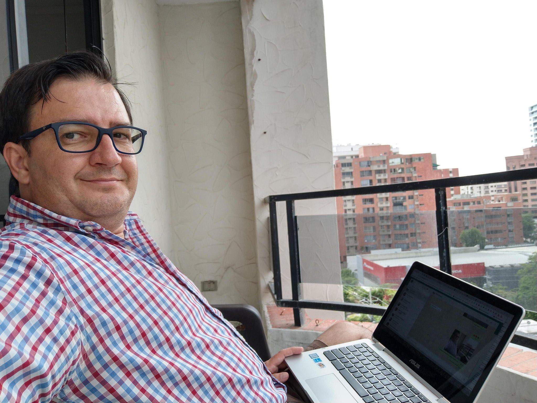 Luis Pertuz Escribano