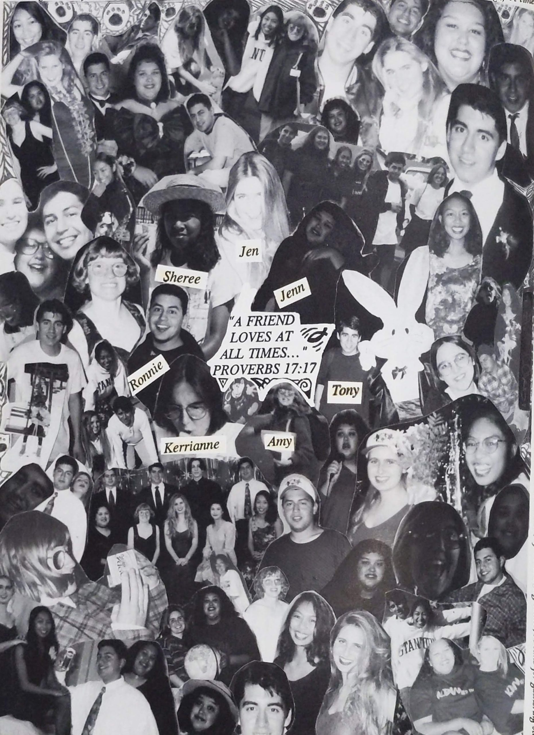 1994 collage