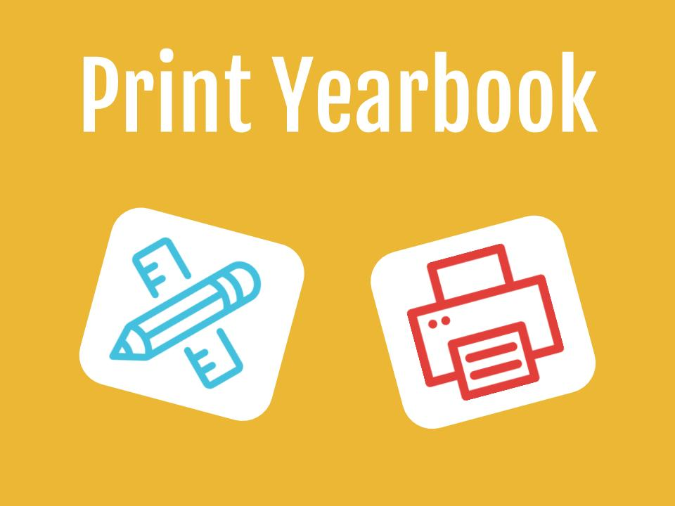 Publish Yearbook